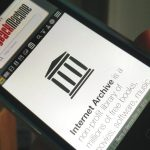 The Internet Archive is building a replica database in Canada in response to concerns over Trump